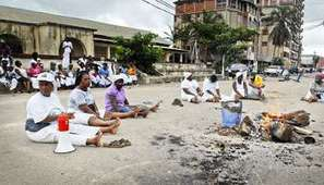 Libreville : les enfants du roi Denis - Jeune Afrique | Gabon | Scoop.it