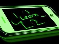 The Mobile LMS Race: Responsive Design vs. Apps | Edumorfosis.it | Scoop.it