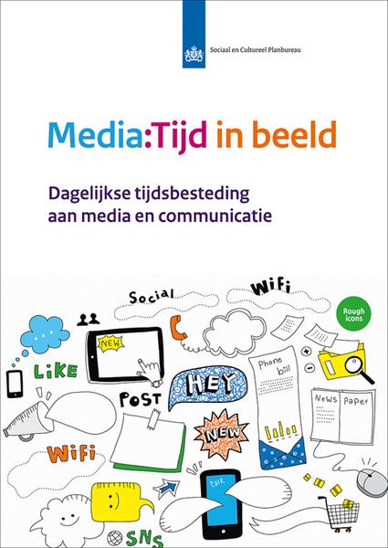 Media:tijd in beeld   Mediawijsheid in het VO   Scoop.it