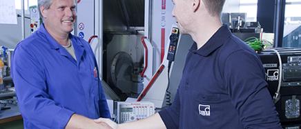 Service HBM: Vos appareils de mesure dans de très bonnes mains | HBM eDrive Testing | Scoop.it