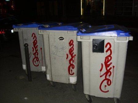 Writer d'un jour : Malis | Interviews graffiti et Hip-Hop | Scoop.it