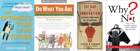 15 great books for grads | Bern Dibner Library | Books | Scoop.it