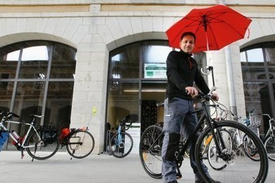 Le mécano des vélos - Sud Ouest | Sport35 | Scoop.it