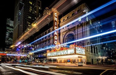 5 Advanced Tips for Light Trail Photography | Instagram Tips and Tricks | Scoop.it