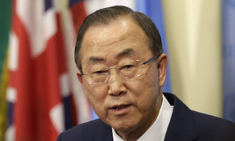 Climate change: UN makes high-risk attempt to break deadlock on talks - The Guardian | Global Issues | Scoop.it