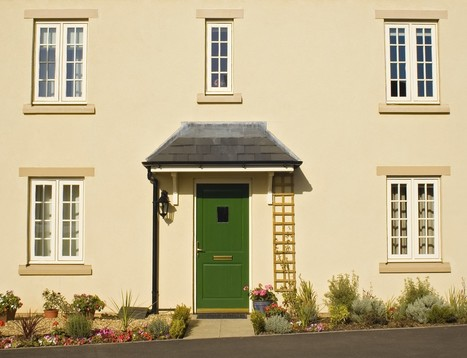 London Locksmith Advises Placing Spare Keys in Well-Hidden Fixed Spots | Lockedout Locksmiths | Scoop.it