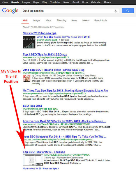How to Use G+ Hangout for SEO | Ethical SEO Blog | SEO Vietnam | Scoop.it