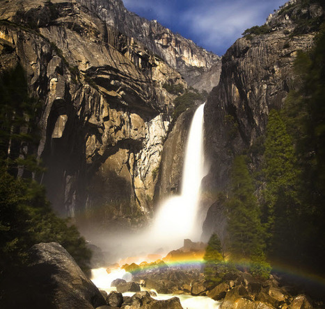 Moonbow Photography – 24 Magnificent Photos of Lunar Rainbow | Everything Photographic | Scoop.it
