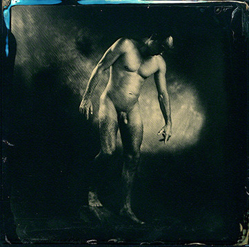 Impressions of Rodin - Wet Plate Collodion Forum | wet plate collodion | Scoop.it