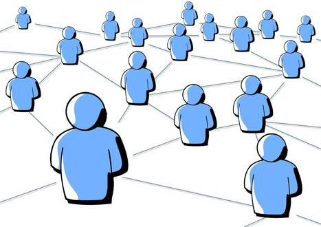 Quand la veille se nourrit de l'intelligence collective à travers le réseau social d'entreprise | Sud-Ouest intelligence économique | Scoop.it