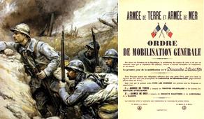 La Grande Guerre 1914-1918 - Annuaire de sites Internet sur la Première Guerre Mondiale et ressources multimédias. | La guerre de 1914-1918 | Scoop.it