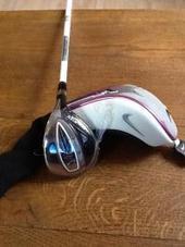 Hybrid dame Nike | www.Troc-Golf.fr | Troc Golf - Annonces matériel neuf et occasion de golf | Scoop.it