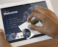 "Can Apple Revolutionize Learning With Digital Textbooks? [Infographic] @PSFK | L'impresa ""mobile"" 