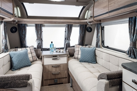 Exclusive Special Edition Caravans | Raymond James Caravans for Sale | Scoop.it