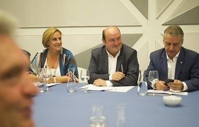 Le PNV à l'heure de l'alliance   BABinfo Pays Basque   Scoop.it