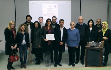 Une étudiante de l'IPT obtient le prix de la meilleure communication orale aux VIèmes Journées Nationales de Cytométrie en Flux. | Institut Pasteur de Tunis-معهد باستور تونس | Scoop.it