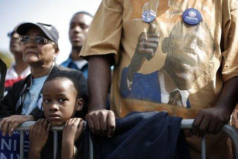 Obama et les problèmes des Noirs: silence radio | Richard Hétu, collaboration spéciale | États-Unis | Autres Vérités | Scoop.it