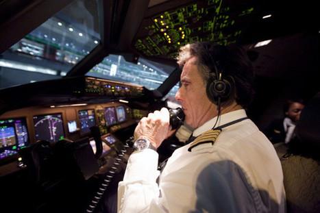 Boeing : les compagnies devront embaucher 1,1 million de pilotes... | Formation aéronautique, training & industry | Scoop.it