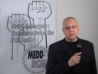Luc Michel parle de la destruction de la Jamahiriya | Actualités Afrique | Scoop.it