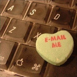 4 Questions To Ask Before Sending That B2B Email | Lead Generation | Scoop.it