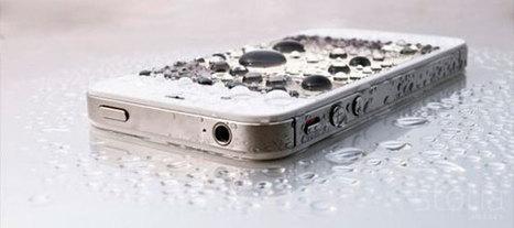 Qué Hacer si el iPhone se nos Cae al Agua   Uso inteligente de las herramientas TIC   Scoop.it