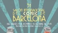 Comienza el Salón internacional del cómic de Barcelona - Guía de ocio Madrid, cine, arte, eventos y television – Por el ocio | Cine, museos y musica | Scoop.it