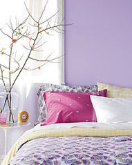 Green Your Bedroom Space - Whole Living Live-green | Green & Eco-Friendly | Scoop.it