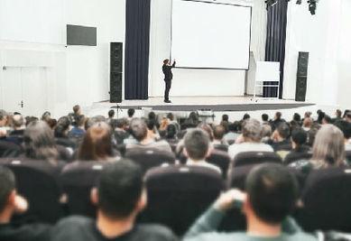 Développer vos qualités d'orateur   Veille Management - RH - Formation par ORSYS   Scoop.it