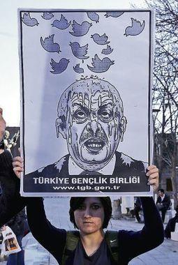 Turquía vuelve a bloquear Twitter y YouTube | Un poco del mundo para Colombia | Scoop.it