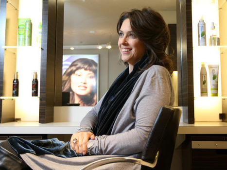 L'Oreal taps into power of Facebook and everyone benefits | Beauty Biz | Scoop.it