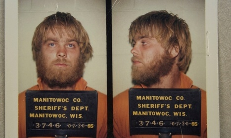 Making a Murderer: the Netflix documentary beating TV drama at its own game | Transmedia: Storytelling for the Digital Age | Scoop.it