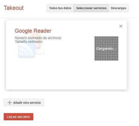 Cómo exportar tus suscripciones de Google Reader a otros lectores | Xnoccio.com : Tips, desarrollo de software, firma digital, open data, etc. | TIC TAC PATXIGU NEWS | Scoop.it
