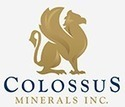 Colossus Minerals - Colossus Minerals Provides Development Update | Commodities, Resource and Freedom | Scoop.it