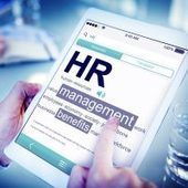 How to Embrace the HR Digital Revolution | HR Technology | Scoop.it