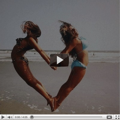 Click and watch how girls are jumping ? | dubai cosmetic surgery | Scoop.it
