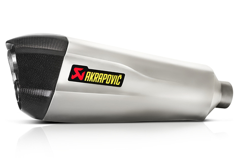 New models, racing heritage, and the latest concept for Akrapovič at EICMA | Motorcycle Industry News | Scoop.it