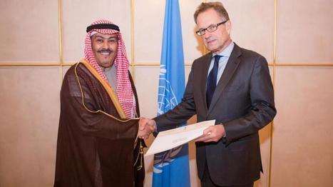 ONU : l'Arabie saoudite prend la tête d'une instance stratégique du Conseil des droits de l'homme et provoque la colère des associations | Nouveaux paradigmes | Scoop.it