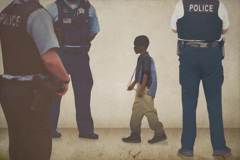 Segregation 2.0: America's school-to-prison pipeline | Public Education | Scoop.it