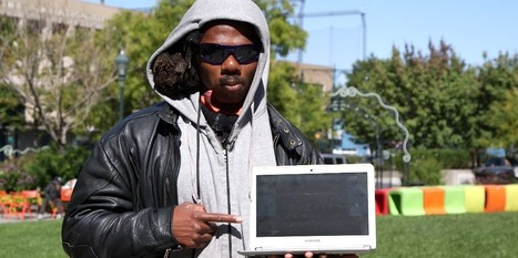 8 Months After Learning To Code And Launching An App, Leo The Homeless Coder Is Still Homeless | Hello | Scoop.it