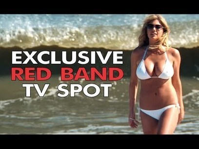 The Other Woman Exclusive UK Red Band TV Spot (2014) Kate Upton HD | Marketing | Scoop.it