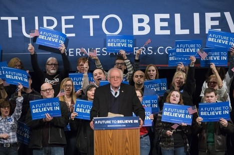 #YES How #Bernie #Sanders Won New Hampshire #elections | USA the second nazi empire | Scoop.it