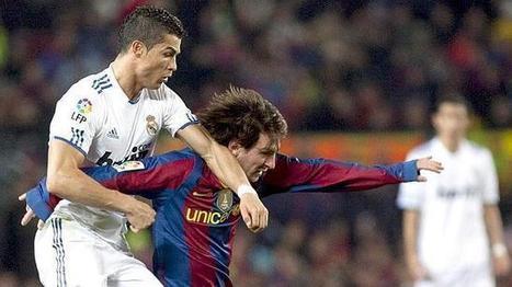 Bruselas abre una investigación a clubes de fútbol españoles por ayudas públicas   Futbol   Scoop.it