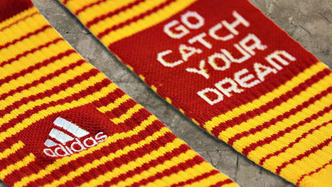 Up close: Robert Griffin III draft night socks | Winning The Internet | Scoop.it