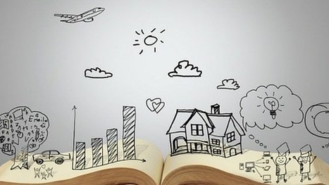 7 Simple Steps That Will Help You Tell a Story About Your Business - DIY Marketers | computer training | Scoop.it