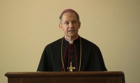 Illinois bishop plans exorcism in response to state's marriage equality victory | The Atheism News Magazine | Scoop.it