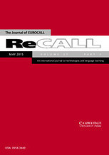 ReCALL - Abstract - Research trends in mobile assisted language learning from 2000 to 2012 | Technology and language learning | Scoop.it