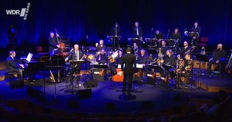 Big Bands only: WDR Big Band - Ellington Unheard (2016) | Jazz Plus | Scoop.it