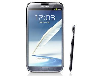 Samsung Galaxy Note 2 Price In India   Price India Headquarters   Scoop.it