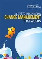 Change Management White Paper | PDF Download | Help Desk Software | Scoop.it