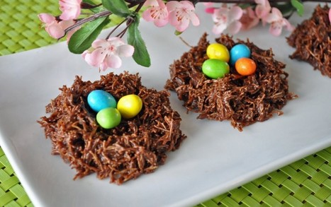 Amazing ideas for Easter party | Odyssey Hospice | Scoop.it